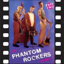Sharks, The - Phantom Rockers Part 2 - Coloured Vinyl