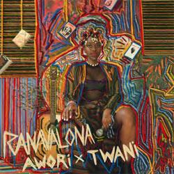 Awori X Twani - Ranavalona - CD