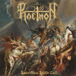 Phaethon - Sacrifice Doth Call - Vinyl