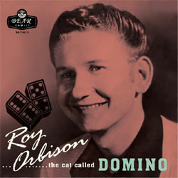 Roy Orbison - The Cat Called Domino - Vinyl