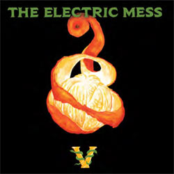 Electric Mess, The - The Electric Mess V - CD