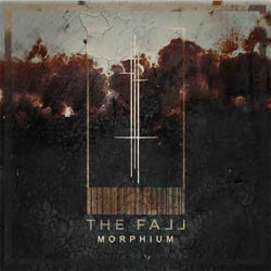 Morphium - The Fall - CD