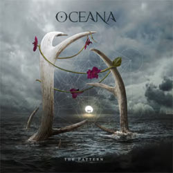 Oceana - The Pattern - CD