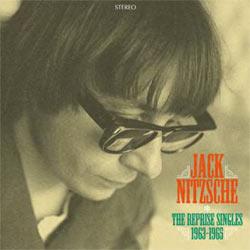 Jack Nitzsche - The Reprise Singles 1963-1965 - Vinyl