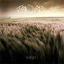 Frigoris - Wind (Limited) - Vinyl