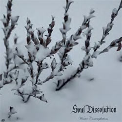 Soul Dissolution - Winter Contemplations (Limited) - Vinyl