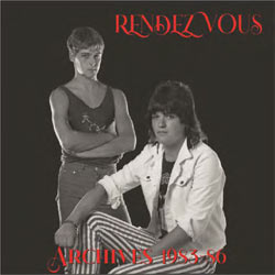 Rendezvous - Archives 1983-86 - CD