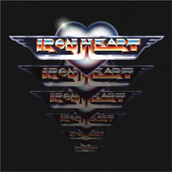 Ironheart - Archives: Expanded Edition - CD