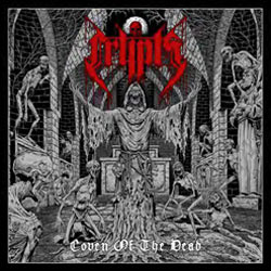 Crypts - Coven Of The Dead - Vinyl