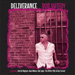 Bob Butfoy - Deliverance - Limited Coloured Vinyl
