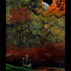 Gore Dimension - Ethereal Realm - CD