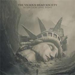 Vicious Head Society, The - Extinction Level Event CD