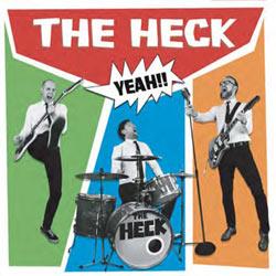 Heck, The - Heck Yeah! - Vinyl