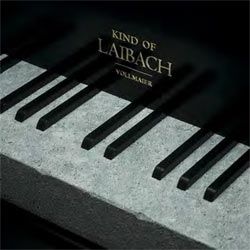 Saso Vollmaier - Kind Of Laibach - CD