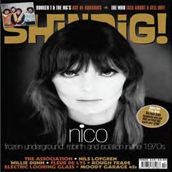 Shindig - Shindig! 114 - Magazine