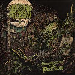 Iron Flesh - Summoning The Putrid - Vinyl