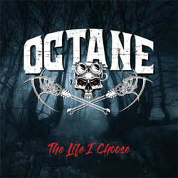 Octane - The Life I Choose - CDD