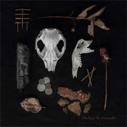 Harvest Moon, The - Decline To Disorder - CD