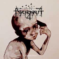 Psychonaut 4 - Dipsomania - CD
