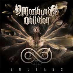 Moribund Oblivion - Endless - CD