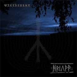 Wintarnaht - Hriuwa - CD