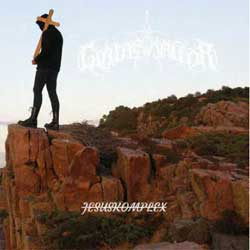 Gladjekallor - Jesuskomplex - CD