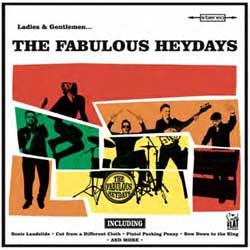 Fabulous Heydays, The - Ladies And Gentlemen… - Vinyl