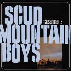 Scud Mountain Boys - Massachusetts - Vinyl