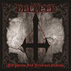 Decayed - Old Ghosts And Primeval Demons - CD
