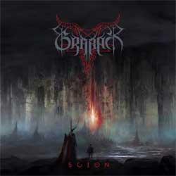 Grabak - Scion - CD