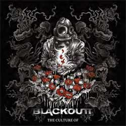Blackoutt - The Culture Of - CDD