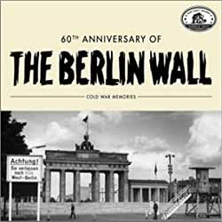 Various Artists - 60th Anniversary Of The Berlin Wall - CDD