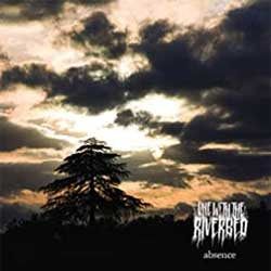 One With The Riverbed - Absence - CD