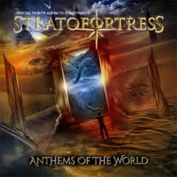 Stratofortress - Anthems Of The World - CD
