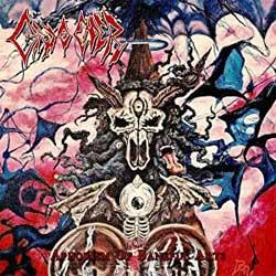 Ordo Caper - Aphorism Of Baneful Arts - Vinyl