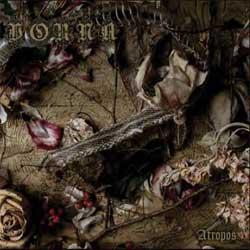 Vouna - Atropos - Vinyl