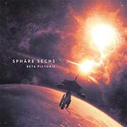 Sphare Sechs - Beta Pictoris - CDD