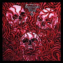 Sepulchral Rites - Death And Bloody Ritual - CD