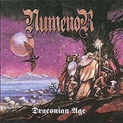 Numenor - Draconian Age - CD