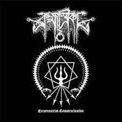 Brahmastrika - Excarnastrial Commencination - Vinyl
