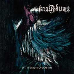 Kaal Akuma - In The Mouth Of Madness - CD