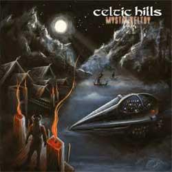 Celtic Hills - Mystai Keltoy - CD