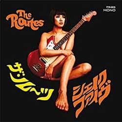 Routes, The - Shake Five - Vinyl