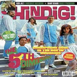 Shindig - Shindig 116 - Magazine