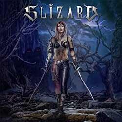 Slizard - Slizard - CD
