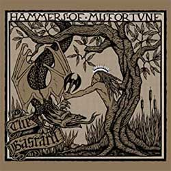 Hammers Of Misfortune - The Bastard - Vinyl