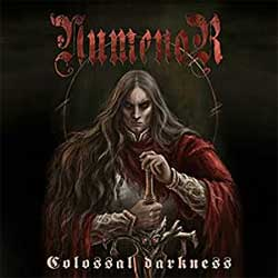 Numenor - The Colossal Darkness (Reissue) - CD