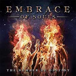 Embrace Of Souls - The Number Of Destiny - CDD