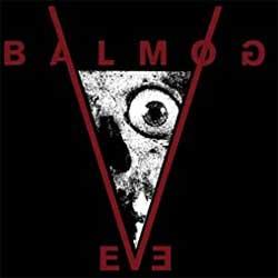 Balmog - Eve - CDD