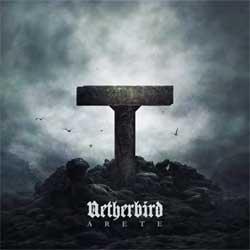 Netherbird - Arete - CD